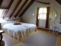 Bed & breakfast slaapkamer