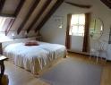 Bed & breakfast slaapkamer